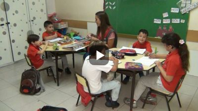 Escuela Oral Mar del Plata - Propuesta Educativa