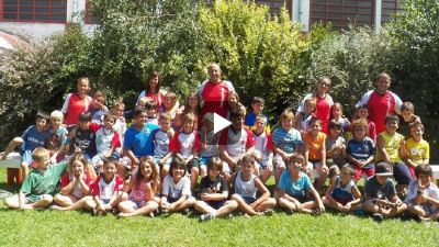 Colonia de Verano Club Banco Provincia